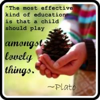 Image result for forest schools quotes